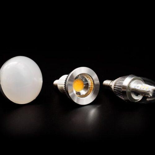 LAMPADA E14