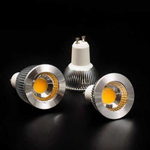 LAMPADA GU10