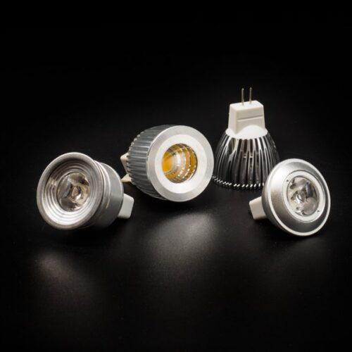 LAMPADA MR11