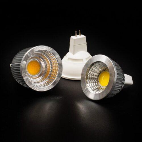 LAMPADA MR16